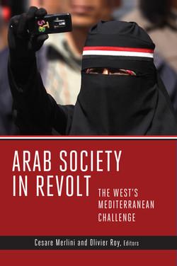 Arab Society in Revolt