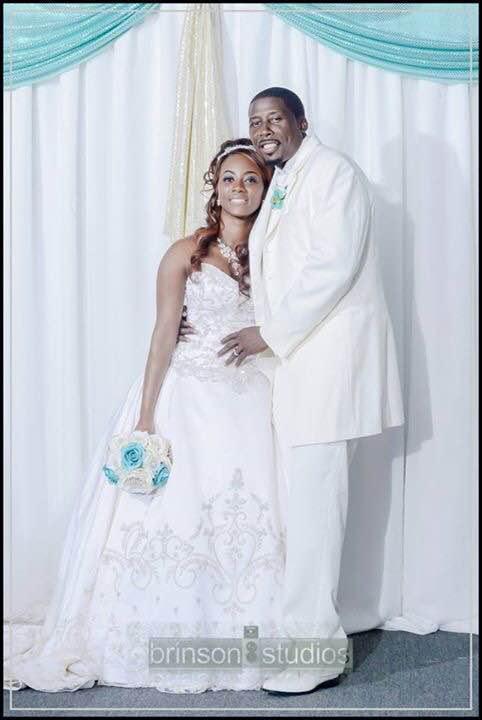 Mr. & Mrs. Banks