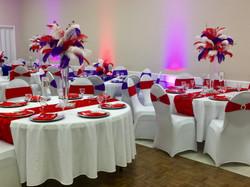Oldham Wedding