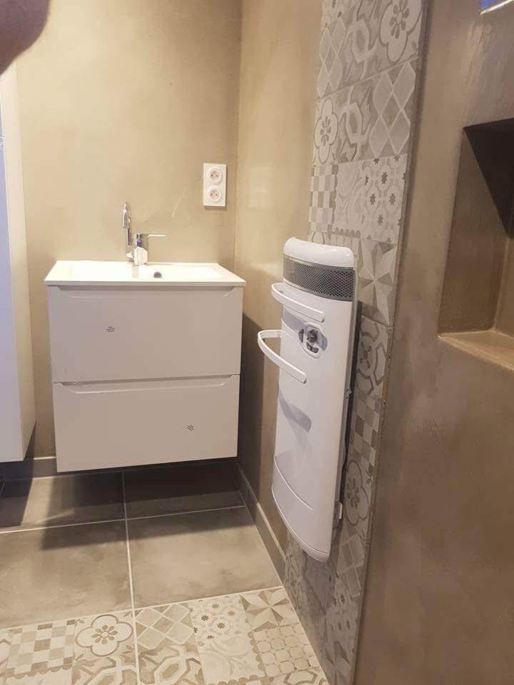 salle de bain beton cire IDECO 79
