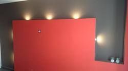 peinture meuble tv IDECO 79