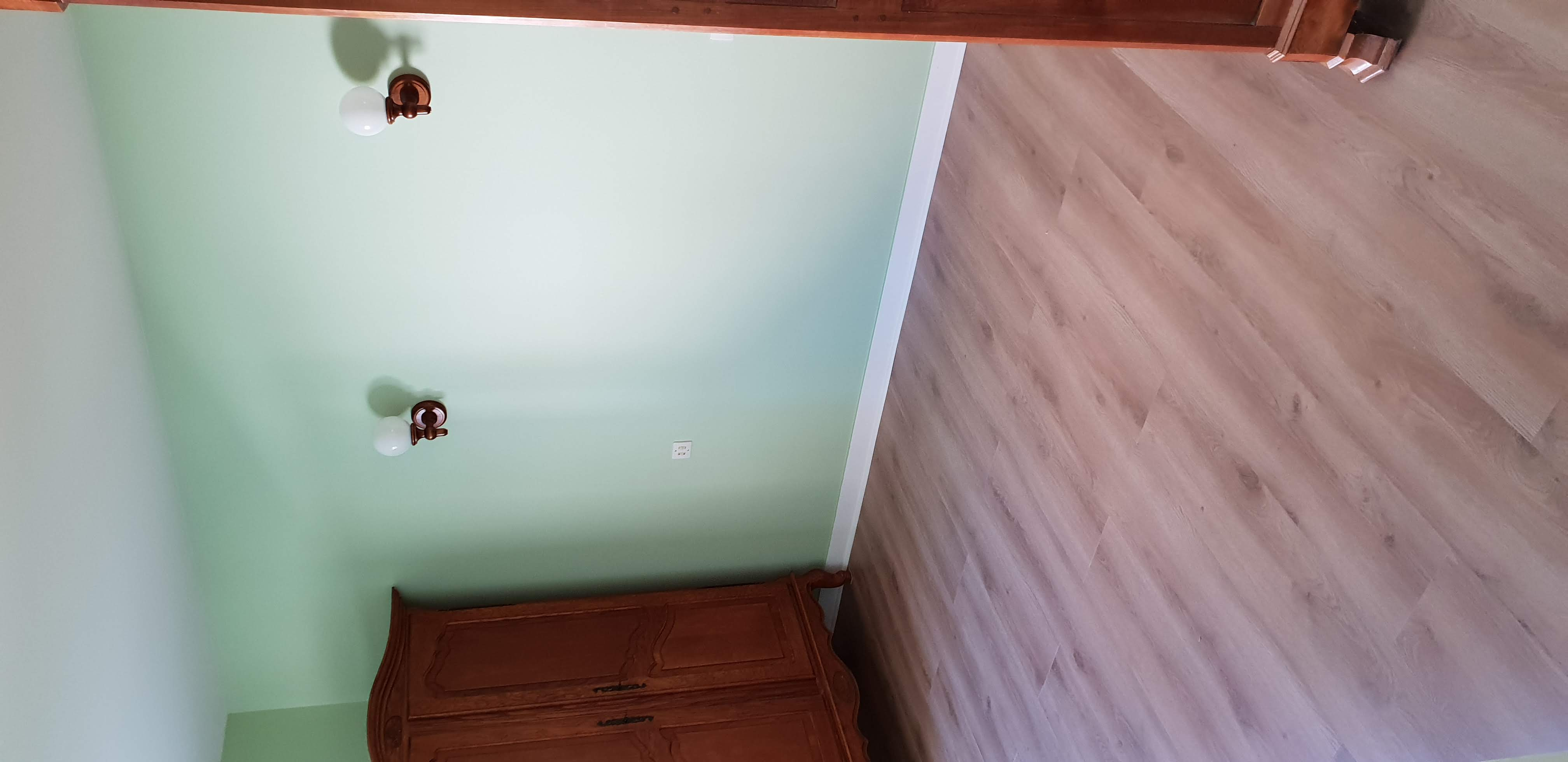 peinture parquet vinyle 79