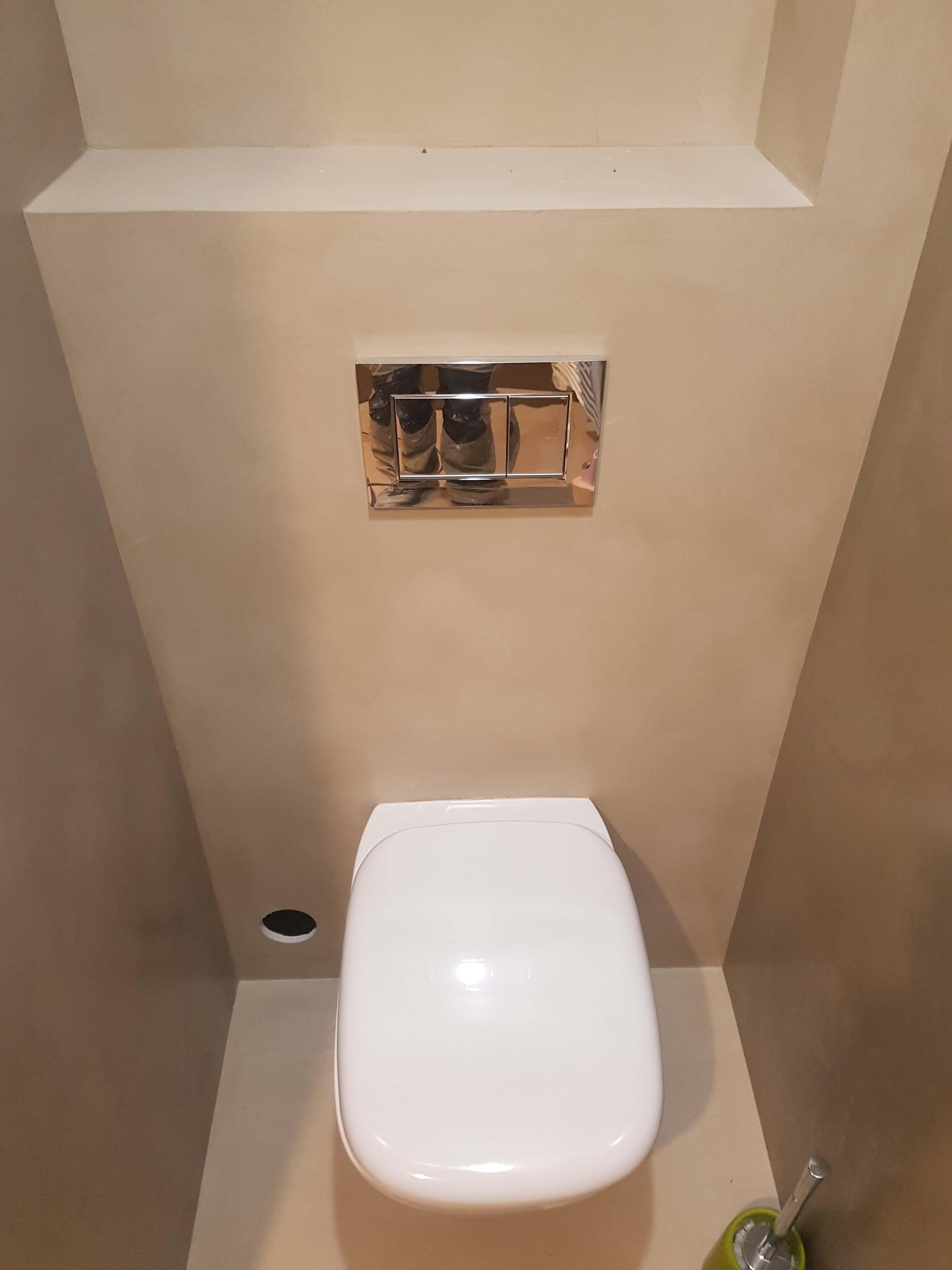 wc beton cire 79 IDECO