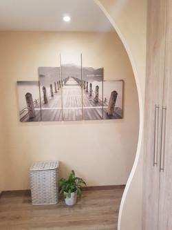 salle de bain tadelakt IDECO 79