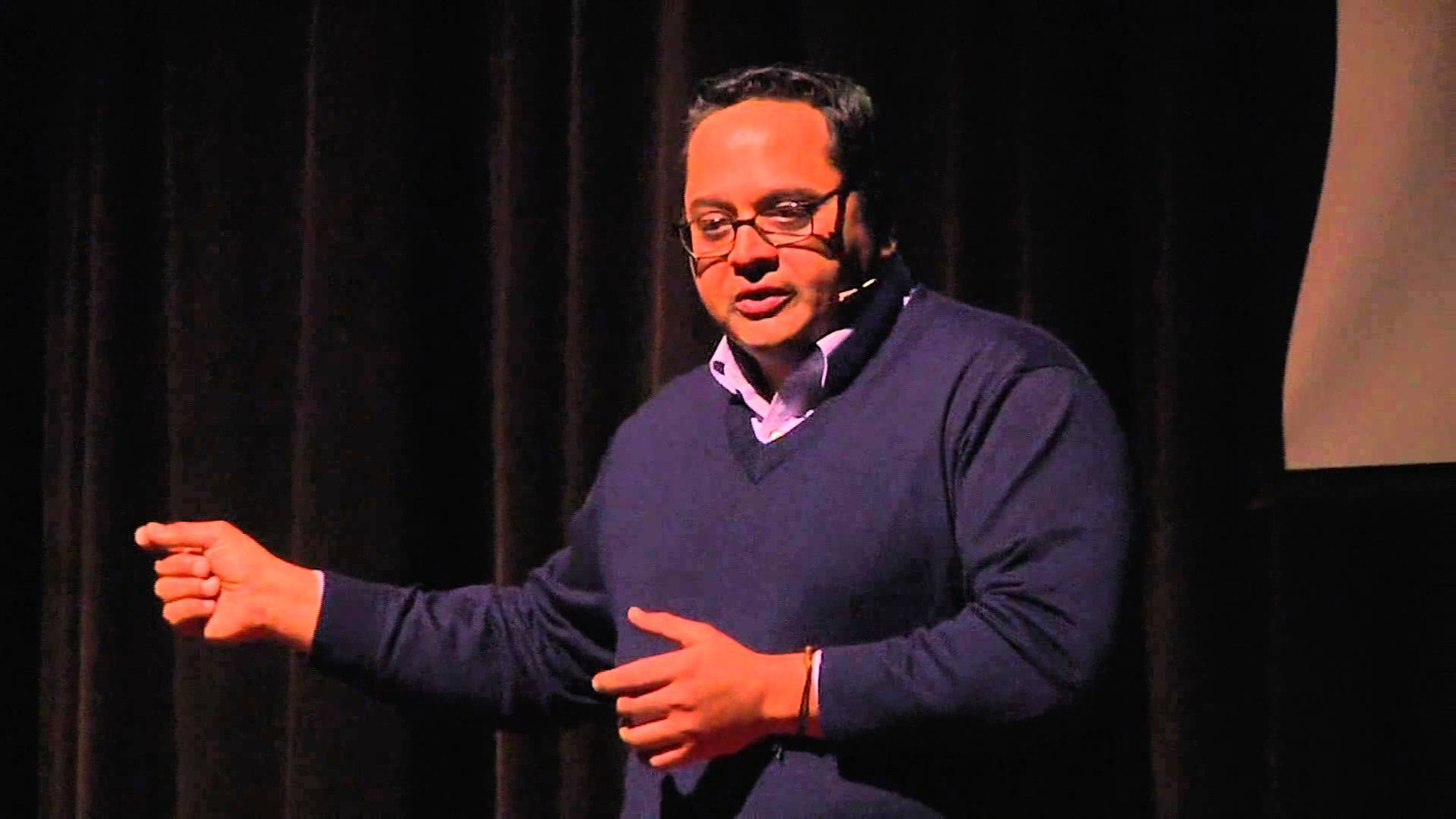 TEDx talk on Mystery and Certainty