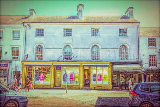 Joules Shop Market Harborough