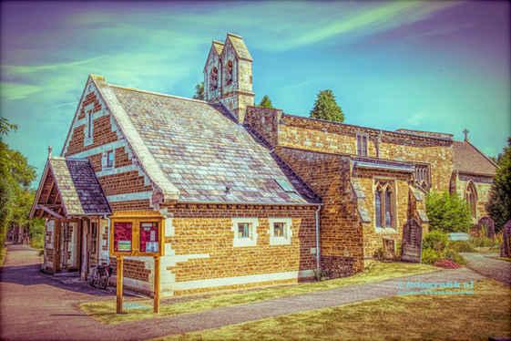 St_Nicholas Church