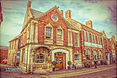 isa's Place The Old Post Office Market Harborough