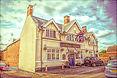 The Admiral Nelson Pub Market Harborough