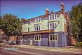 Market Harborough The Freemasons Arms Pub