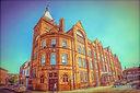 The Symington Building Market Harborough