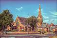The Catholic Church Market Harborough