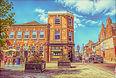 Wesses Bakery Market Harborough