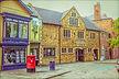 Market Harborough Theatre