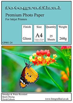 Fotografikal Photo Paper