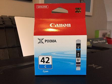 Canon CLi-42C Cyan
