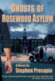 A Novel By Stephen Prosapio