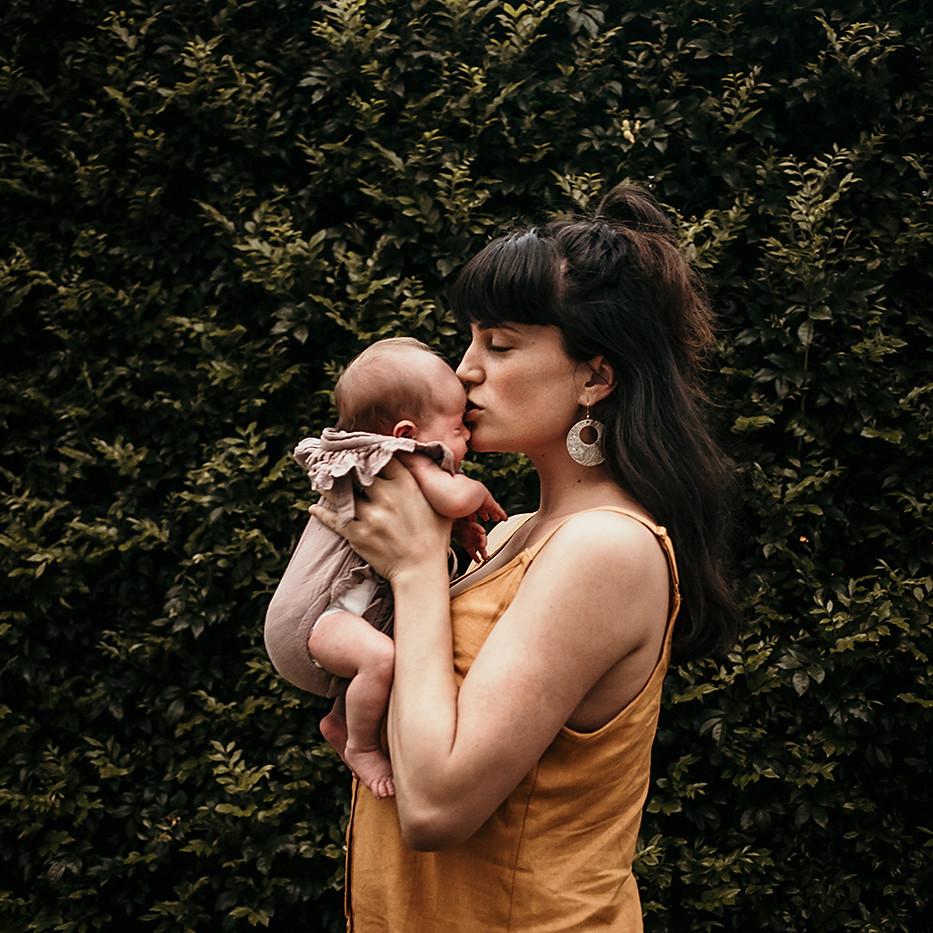 Tiffany & Denver / Newborn