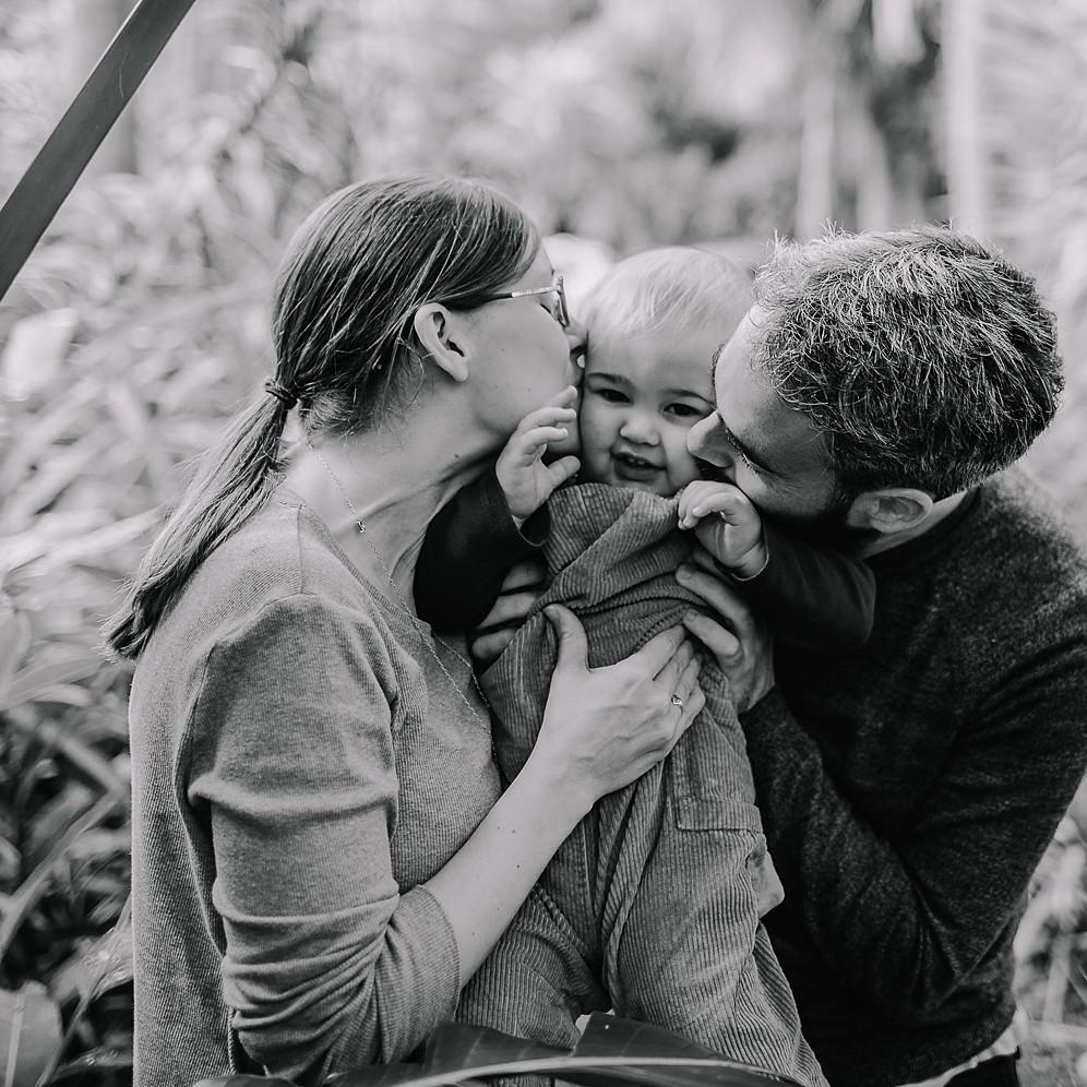 Baby Thomas / Family Lifestyle