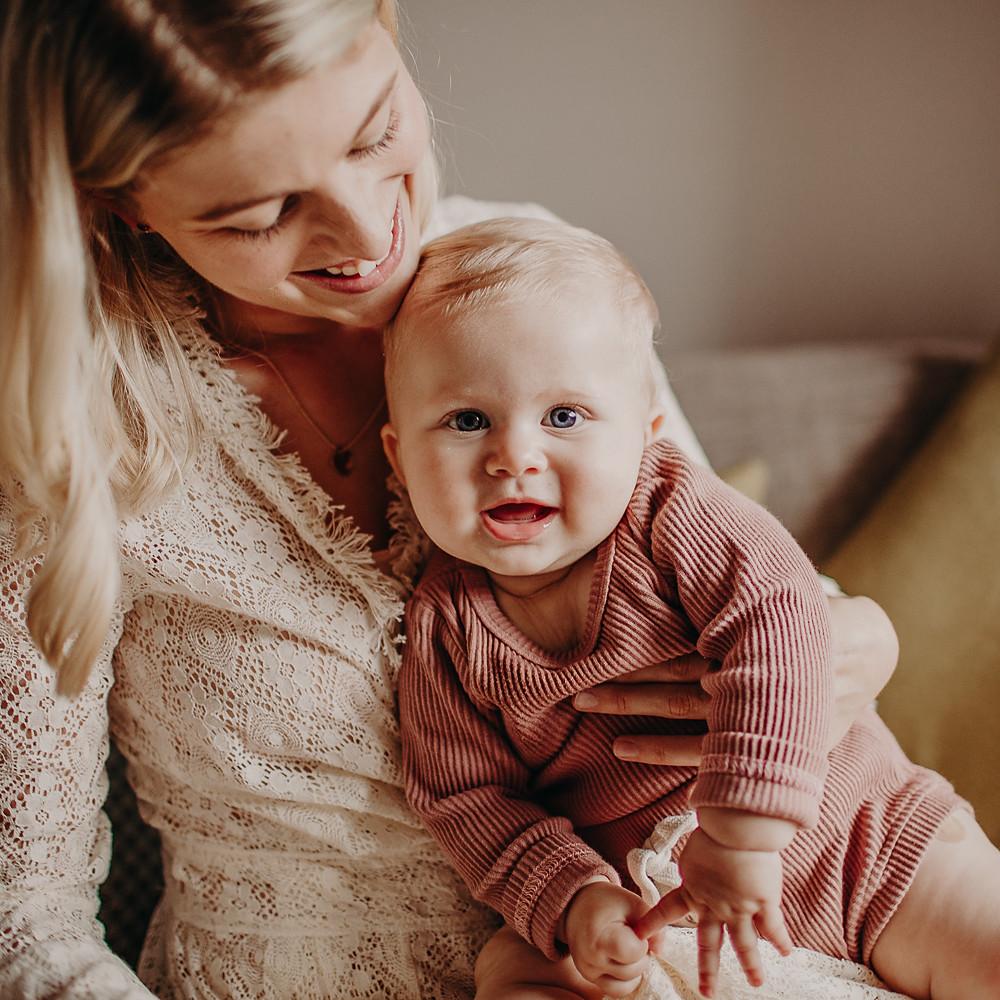 Layla / Motherhood Lifestyle