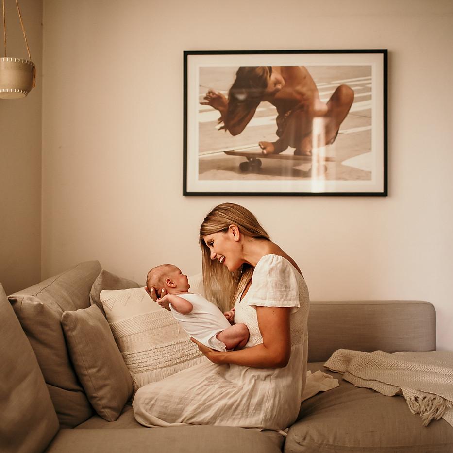 Baby Arlo / Newborn