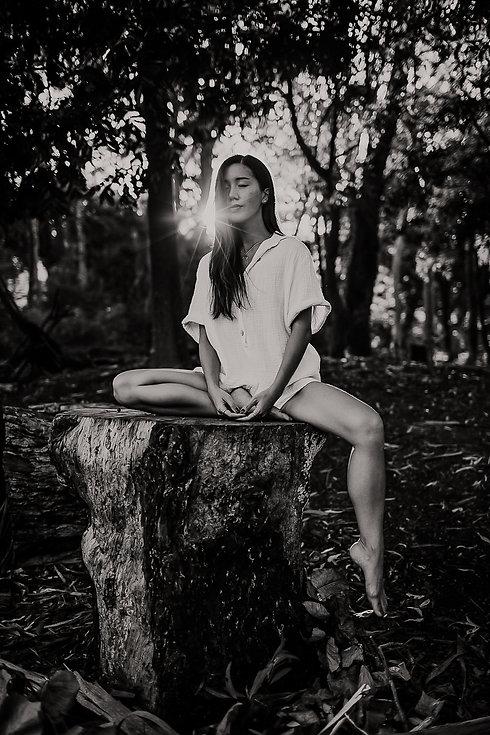 Bella Mae Yoga