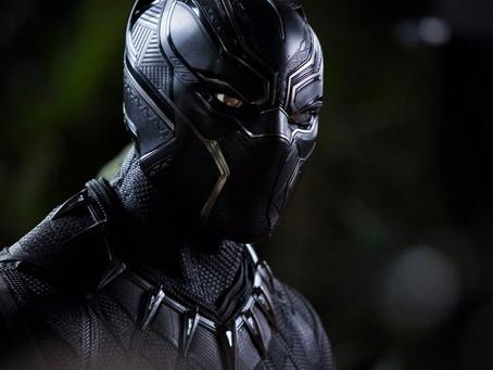 Black Panther ou l'épopée africaine!?