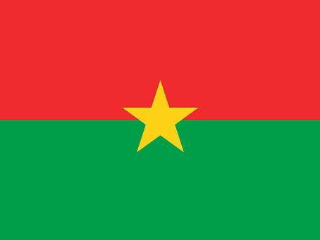 Burkina Faso: que nous révèle l'hymne national?