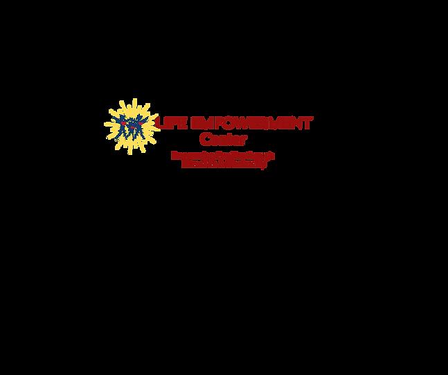 Copy of Copy of Life Empowerment Logo (1