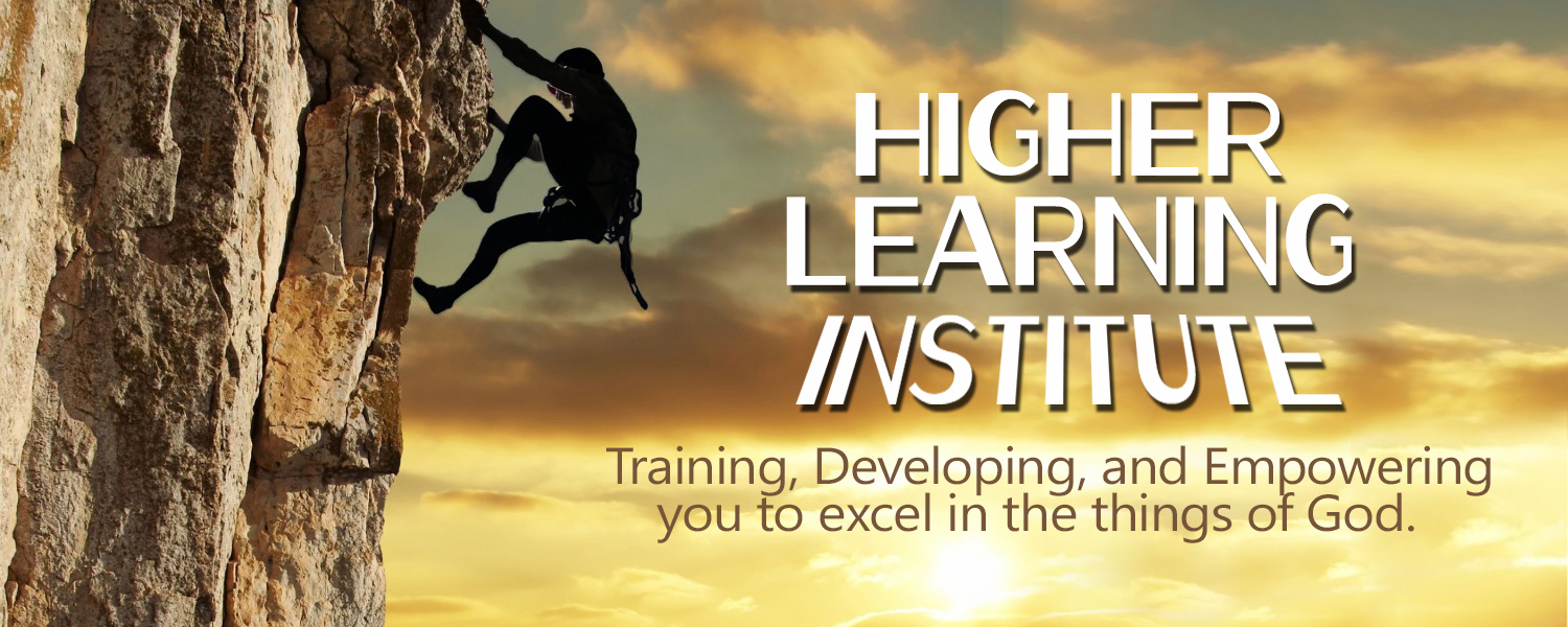 Higher Learning Institute