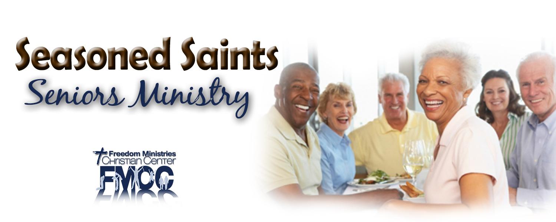 Seasoned Saints Senior Ministry