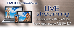 Stream LIVE!