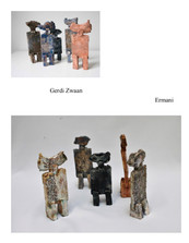 confrontaties Gerdi Zwaan Ermani