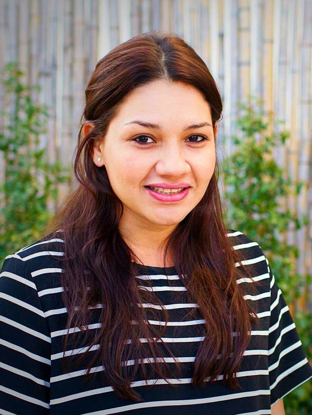 Xiomara Díaz