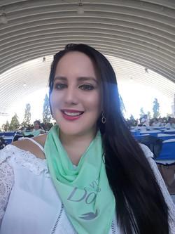 Blanca Gonzáez