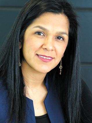 Maria Nelly Rivas
