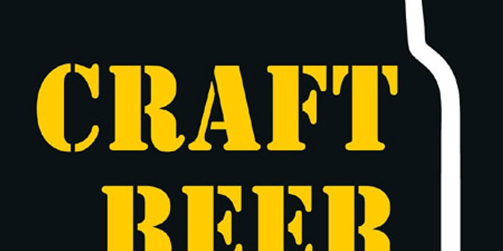 Craft Beer Messe Mainz 2019