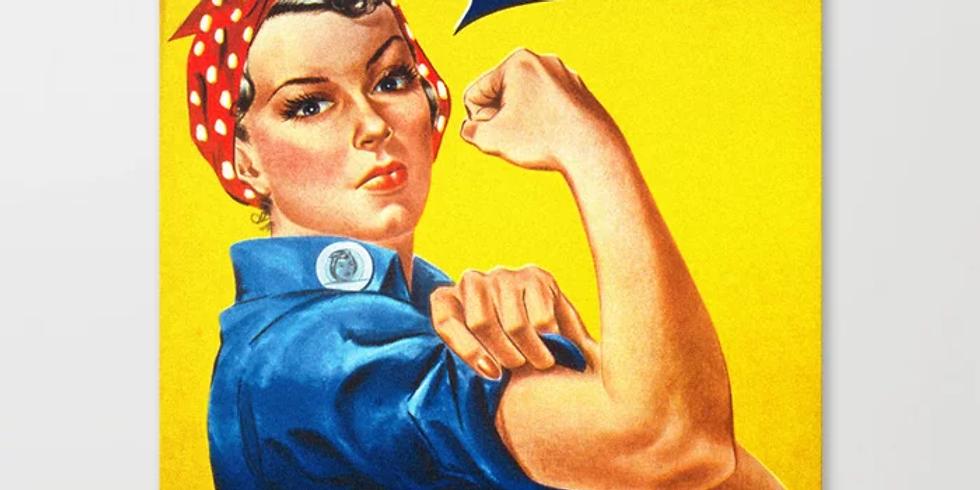Ladies Brew it better, der Kurs bei dem die Frauen brauen!