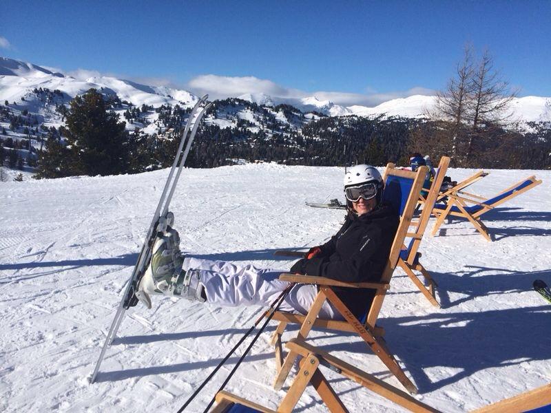 Chalet herz hirsch luxus ferienhaus f r schneesichere for Turracher hohe skigebiet