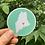 Thumbnail: w Round Maine Sticker