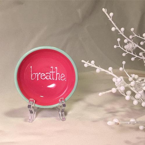 Breathe bowls