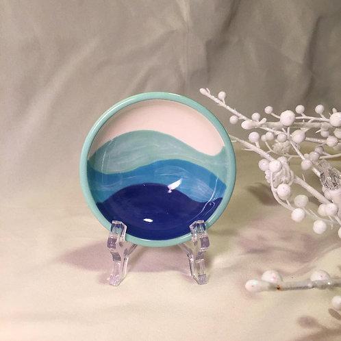 Ocean bowls