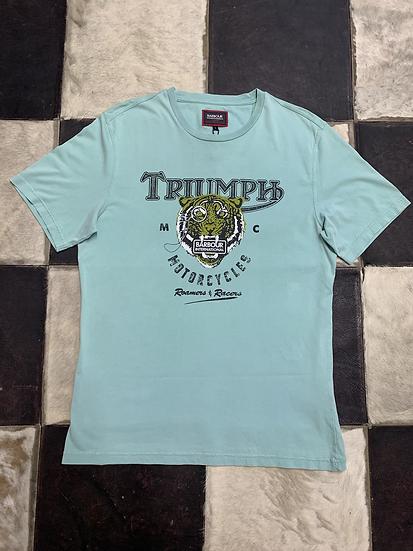 Barbour | t-shirt Triumph