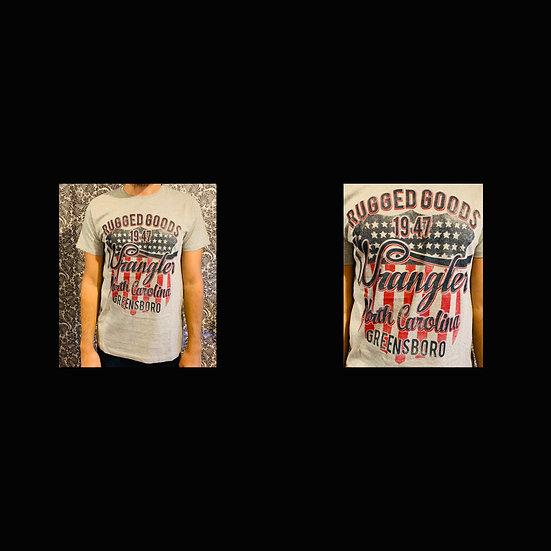 Wrangler | t-shirt