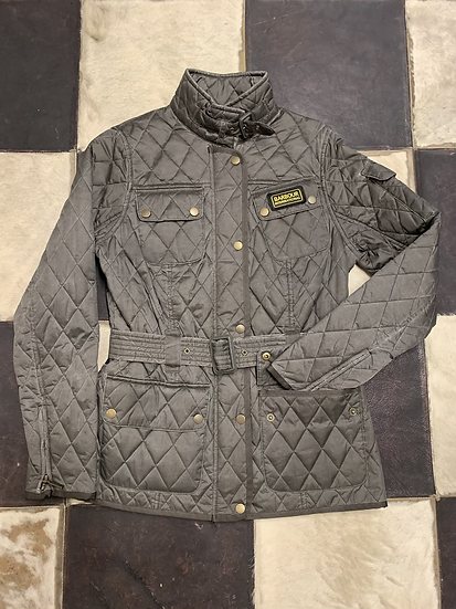 Barbour|International Quilt