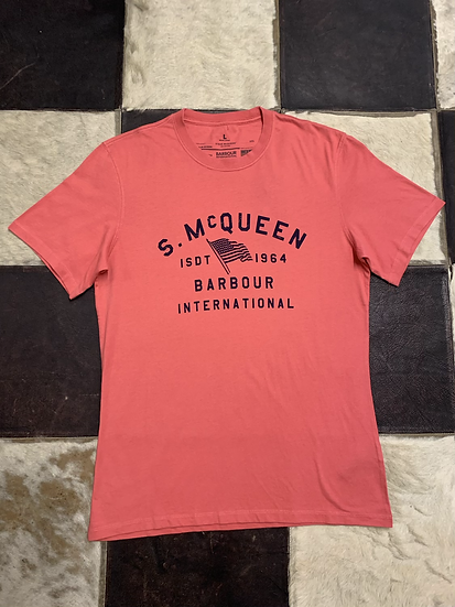 Barbour | T shirt