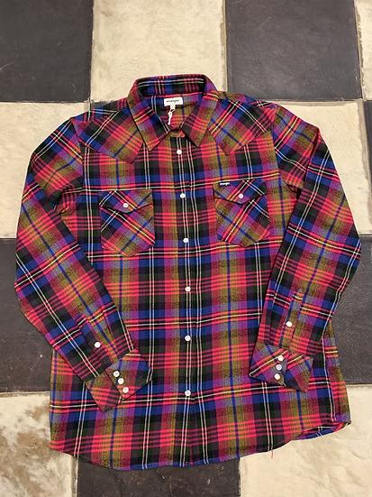Wrangler | Camisa