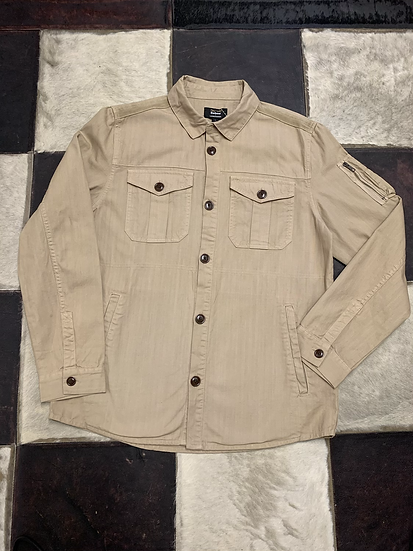 Barbour| Camisa Land Rover
