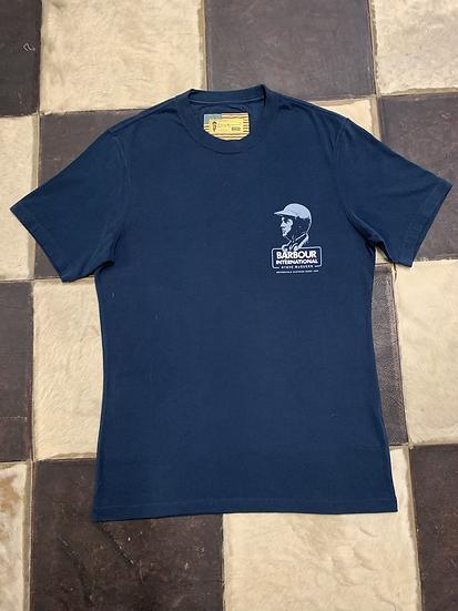 Barbour | T shirt