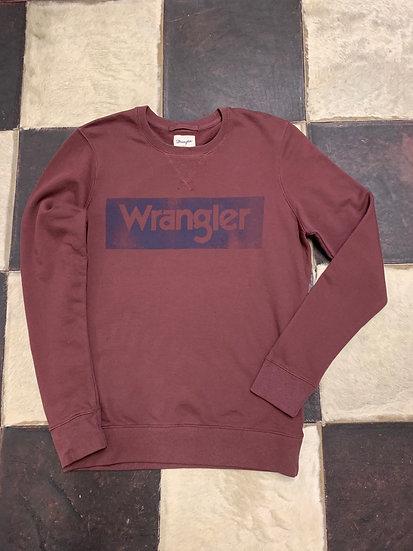 Wrangler   Sweat